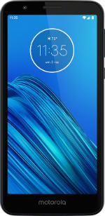 Motorola Moto e6 Black
