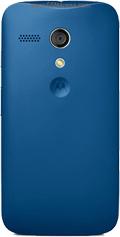 Motorola Moto G Blue