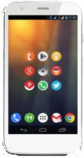 Motorola Moto G White