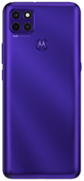 Motorola Moto G9 Power Purple