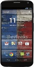 Motorola Moto X (2014) Black