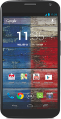 Motorola Moto X Gray