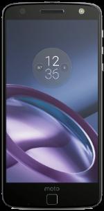 Motorola Moto Z Gray