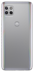 Motorola One 5G Ace Silver