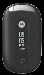 Motorola PEBL Black