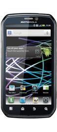 Motorola PHOTON 4G Black