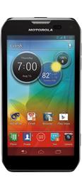 Motorola Photon Q Black