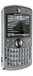 Motorola Q9 Global Gray