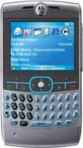 Motorola Q9c Silver