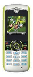 Motorola Renew Green