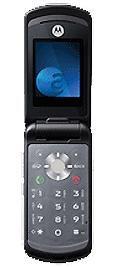 Motorola VE465 Silver