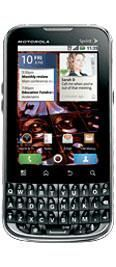 Motorola XPRT Black