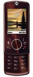 Motorola Z9 Black