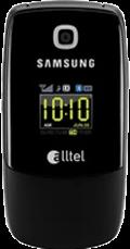 Samsung MyShot Black