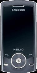 Samsung Mysto Blue