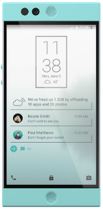 Nextbit Robin Blue