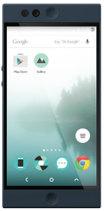 Nextbit Robin Gray