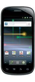 Nexus S 4G Black