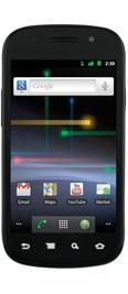 Nexus S from Google Black