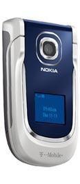 Nokia 2760 Gray