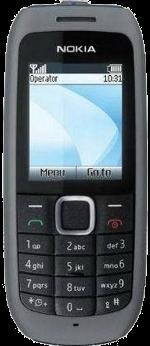 Nokia 1616 Gray