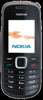 Nokia 1661 Black