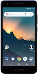Nokia 2 V Black