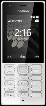 Nokia 216 Gray