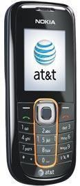 Nokia 2600 Black