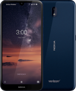 Nokia 3 V Blue