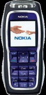 Nokia 3220 Black