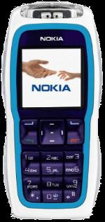 Nokia 3220 Blue