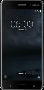 Nokia 6 Gray