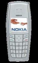 Nokia 6015i White