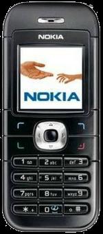Nokia 6030 Black
