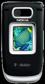 Nokia 6133 Black
