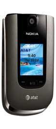 Nokia 6350 Red
