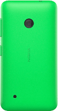 Nokia Lumia 530 Green