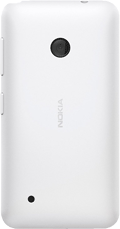 Nokia Lumia 530 White