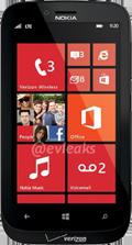 Nokia Lumia 822 Black