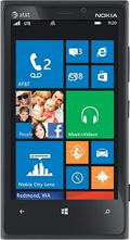 Nokia Lumia 920 Black
