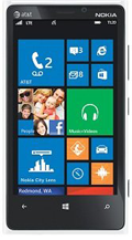 Nokia Lumia 928 White