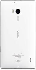 Nokia Lumia Icon White
