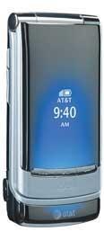 Nokia Mural Silver