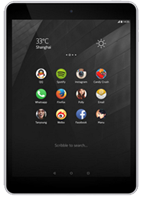 Nokia N1 Gray