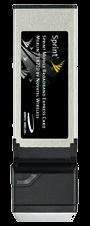 Novatel EX720 ExpressCard Silver