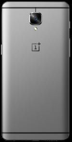OnePlus 3 Gray