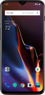 OnePlus 6T Black