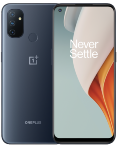 OnePlus Nord N100 Silver