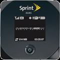 Overdrive Pro 3G/4G Hotspot Black